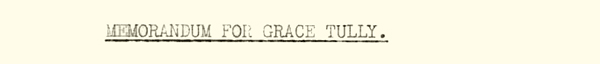 Dear Grace