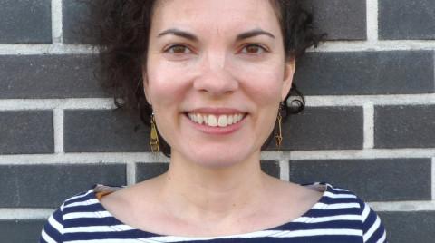 Author photo (color)